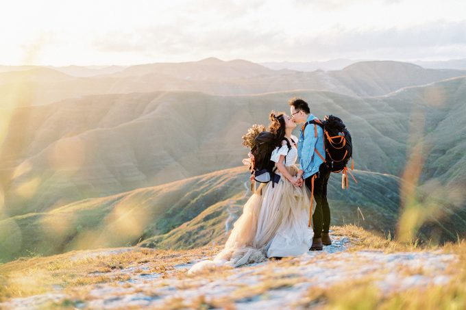 Sumba Prewedding Destination