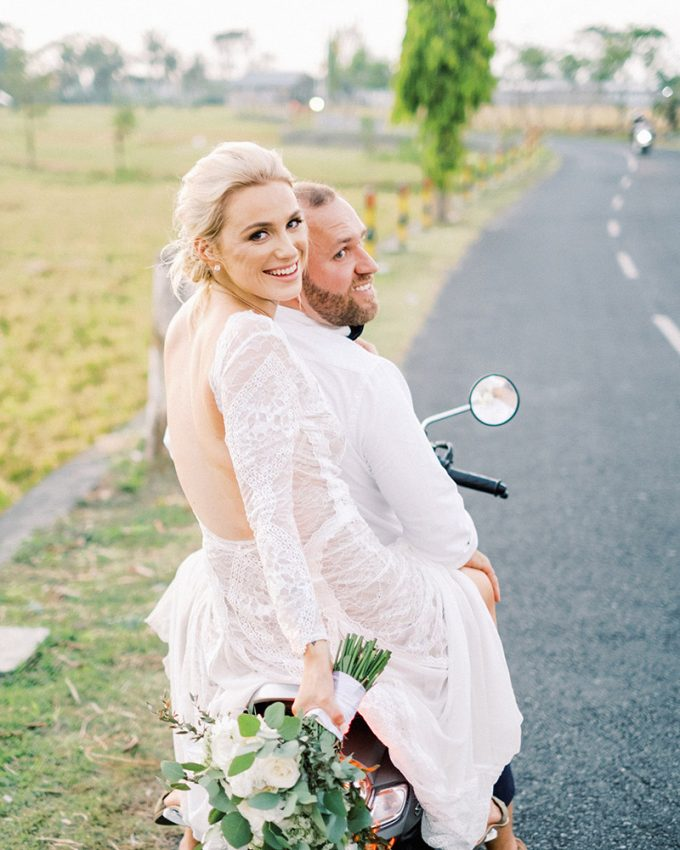 the palm house bali wedding