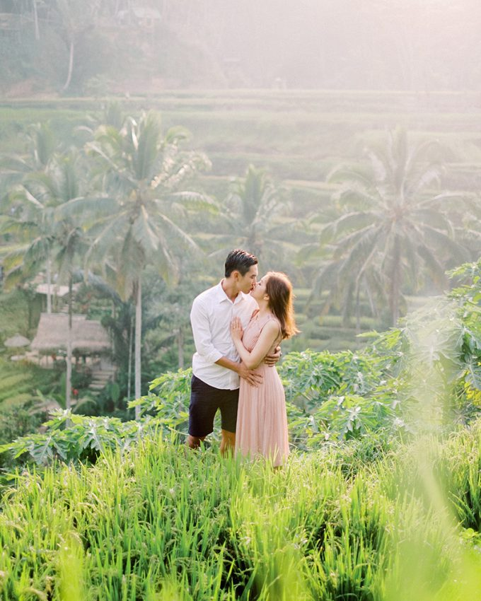 ubud vacation photographer