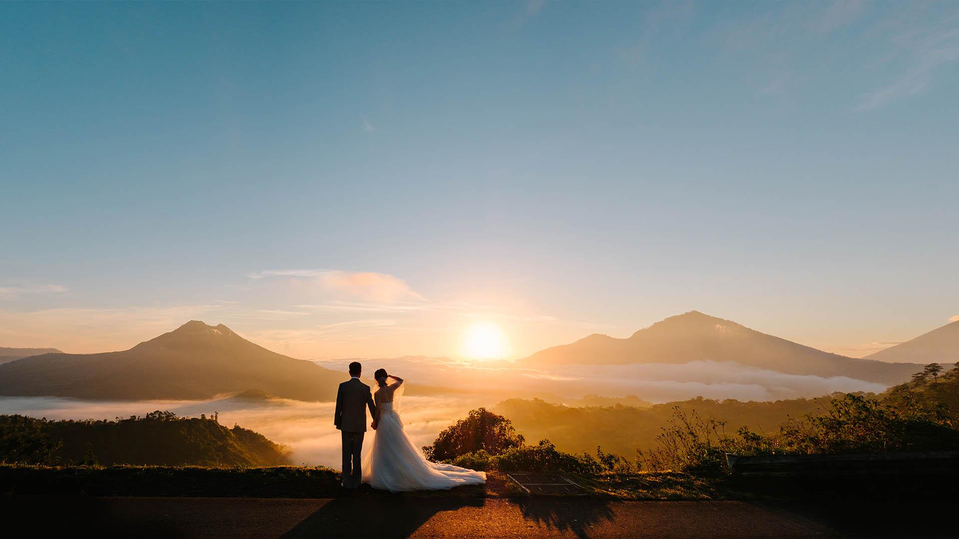 Gusmank Photography - Bali Wedding Photographer