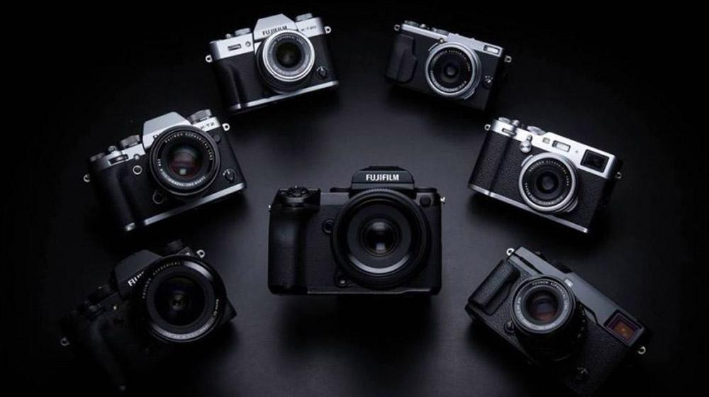 Sharpening Fujifilm RAF File in Lightroom - Gusmank