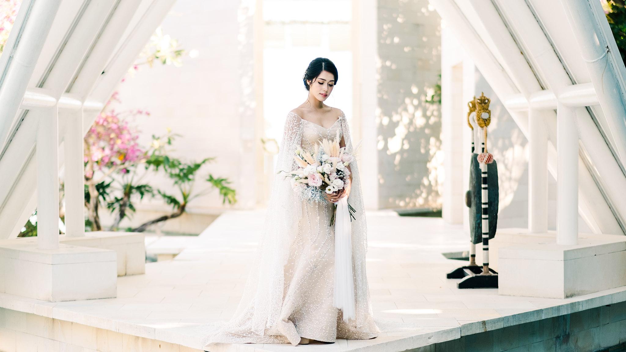 Wedding at Tirtha Bridal